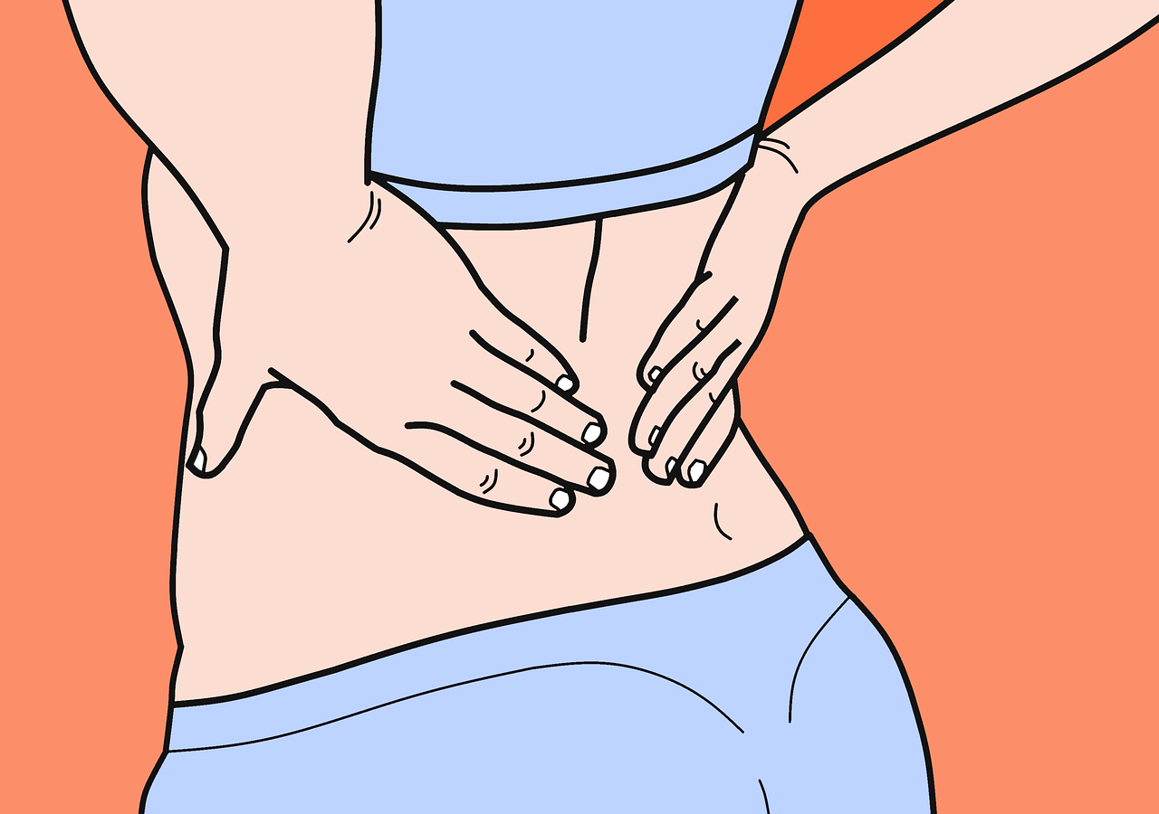 How Five-Element Acupuncture Helped my Back Pain