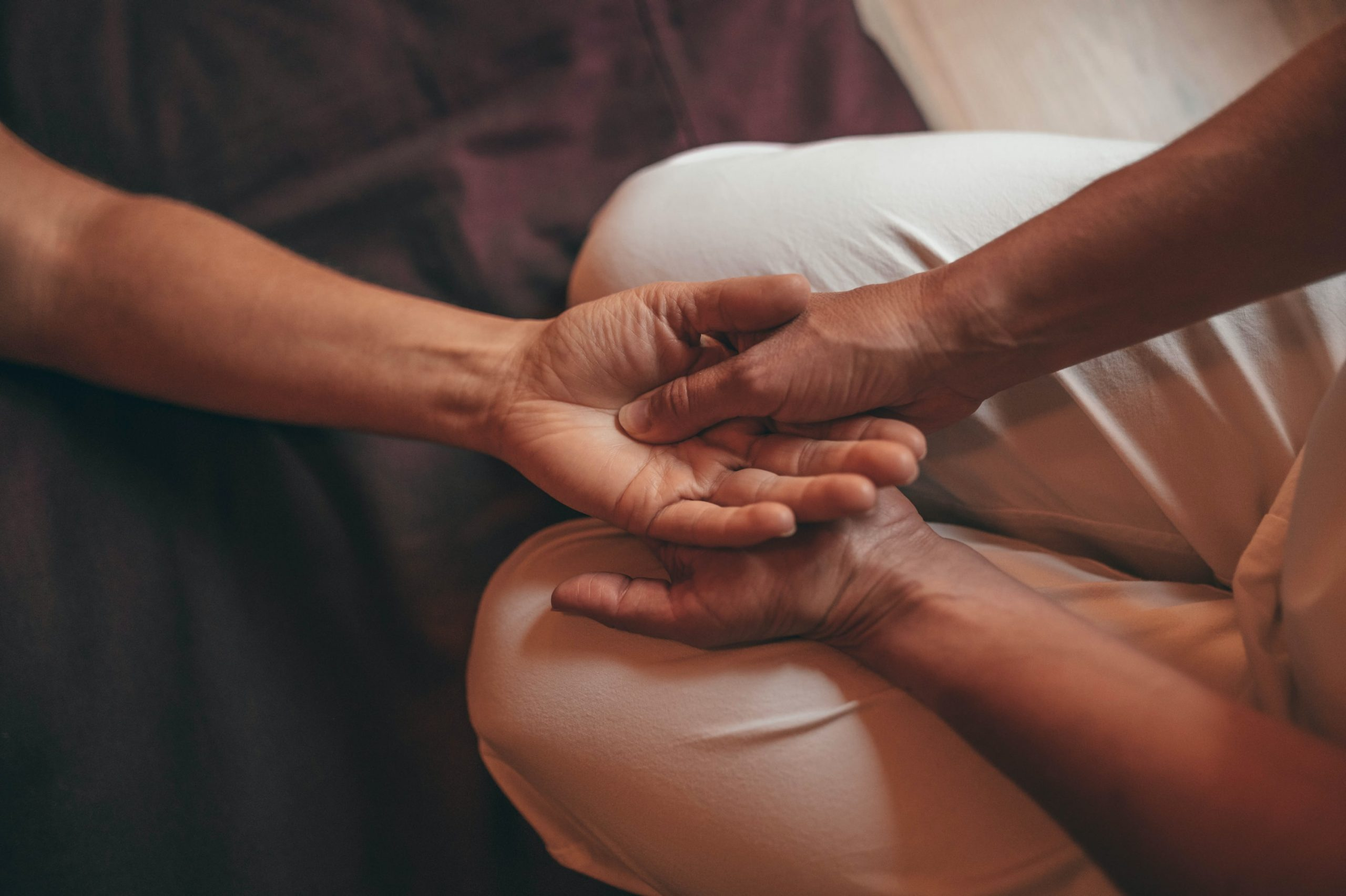 My journey to becoming an acupuncturist.